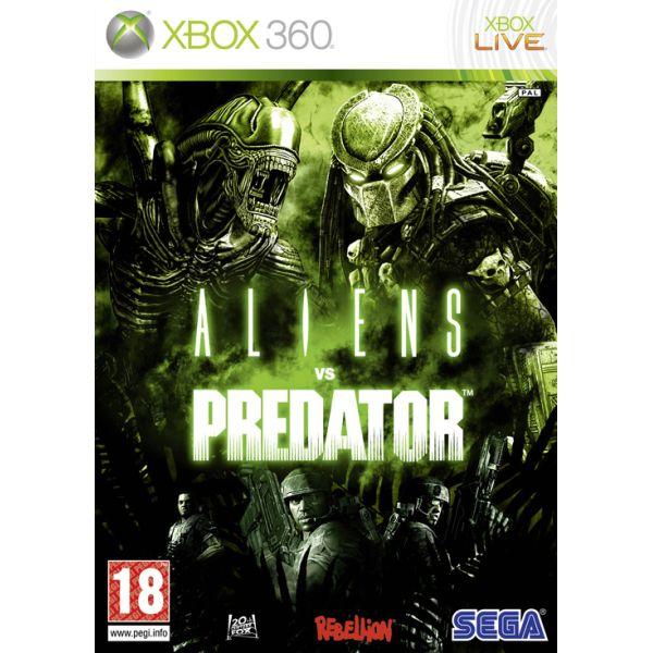 Aliens vs. Predator XBOX 360