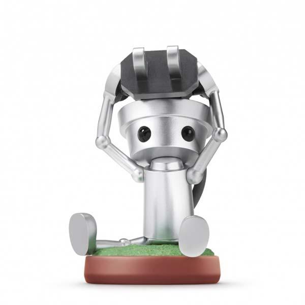 amiibo Chibi-Robo (Chibi-Robo)