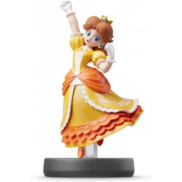 amiibo Daisy (Super Smash Bros.)