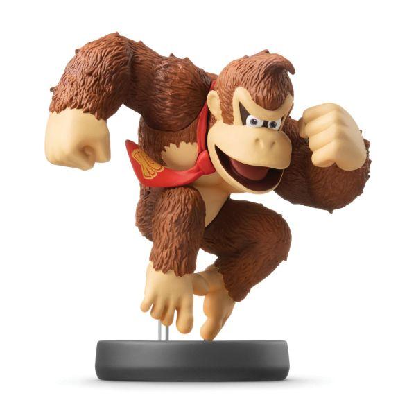 amiibo Donkey Kong (Super Smash Bros.)