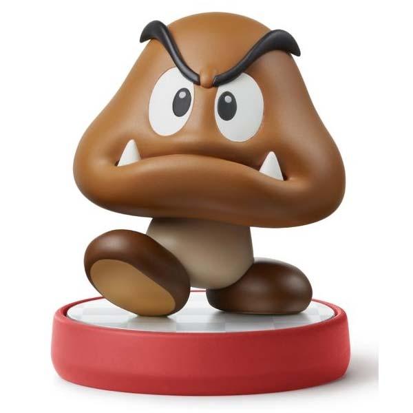 amiibo Goomba (Super Mario)