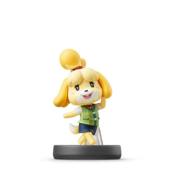 amiibo Isabelle (Super Smash Bros.)