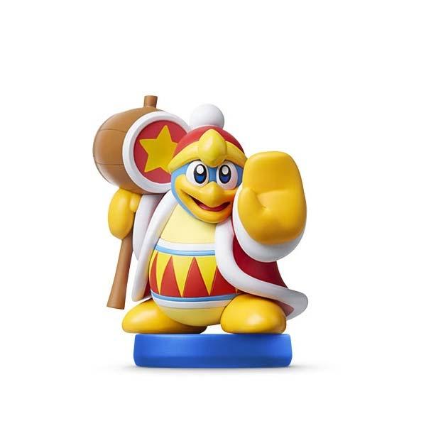 amiibo King Dededo (Kirby)