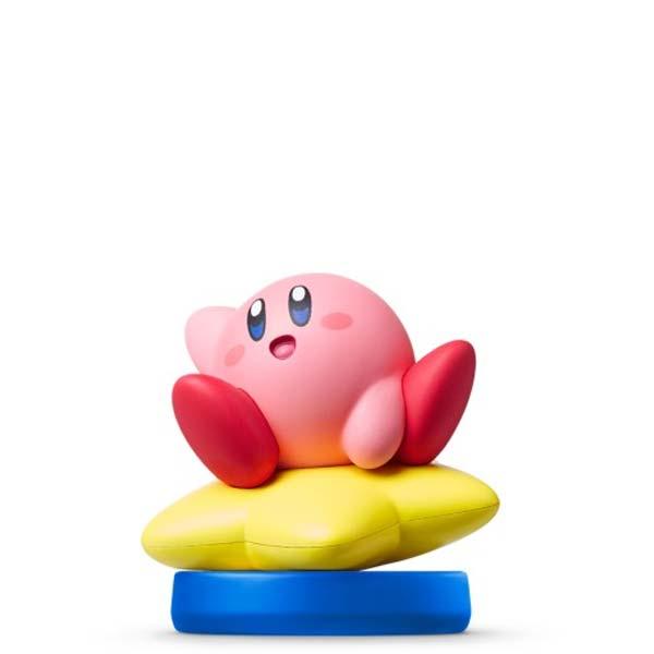 amiibo Kirby (Kirby)