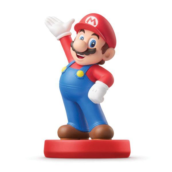 amiibo Mario (Super Mario)