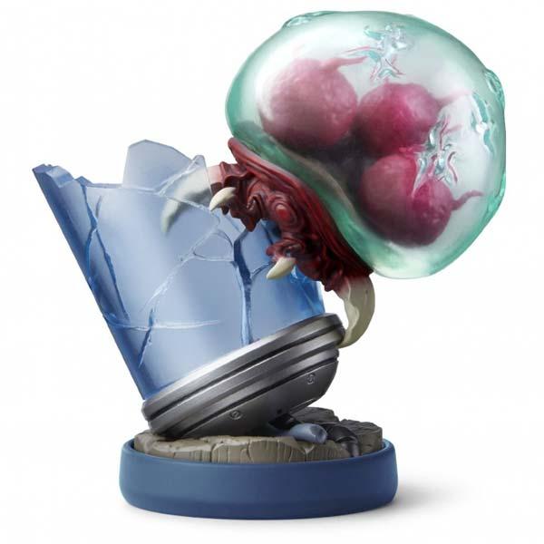 amiibo Metroid (Metroid)