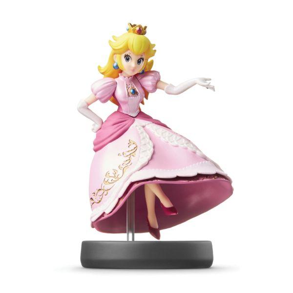 amiibo Peach (Super Smash Bros.)