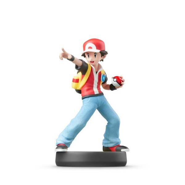 amiibo Pokémon Trainer (Super Smash Bros.)