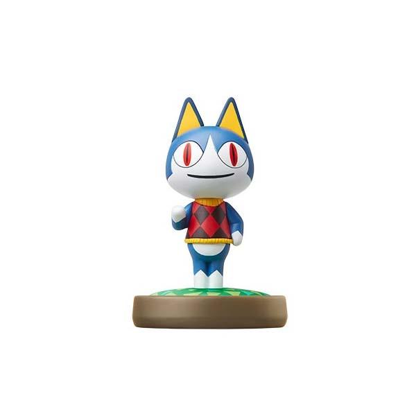 amiibo Rover (Animal Crossing)