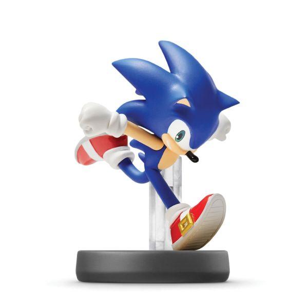 amiibo Sonic (Super Smash Bros.)