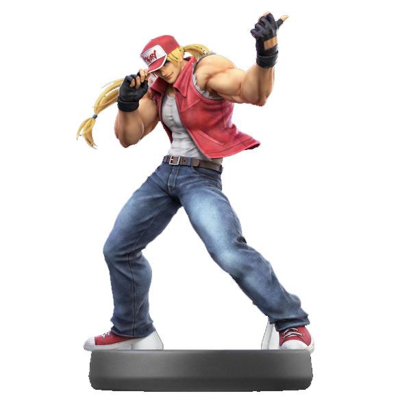amiibo Terry (Super Smash Bros.)