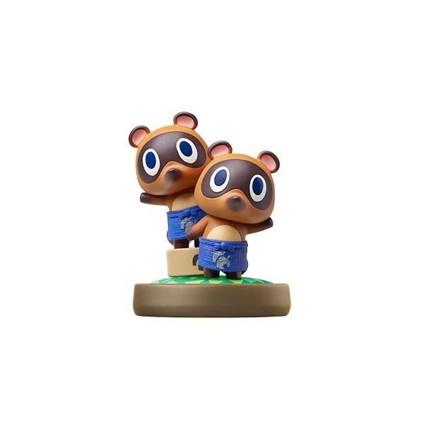 amiibo Timmy Tommy (Animal Crossing)