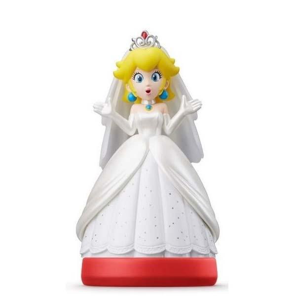amiibo Wedding Peach (Super Mario)