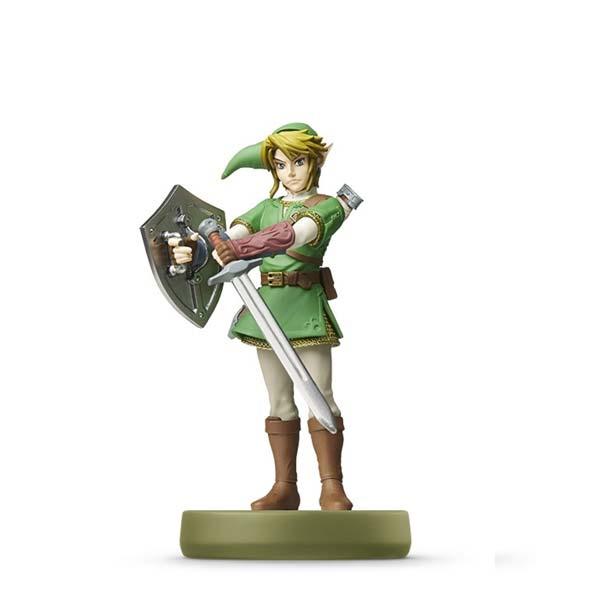 amiibo Zelda Link (The Legend of Zelda Twilight Princess)