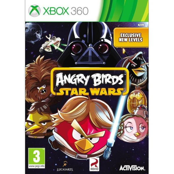 Angry Birds: Star Wars XBOX 360