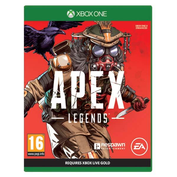 Apex Legends (Bloodhound Edition)