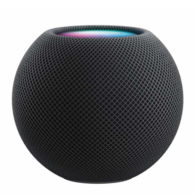 Apple HomePod mini, space grey