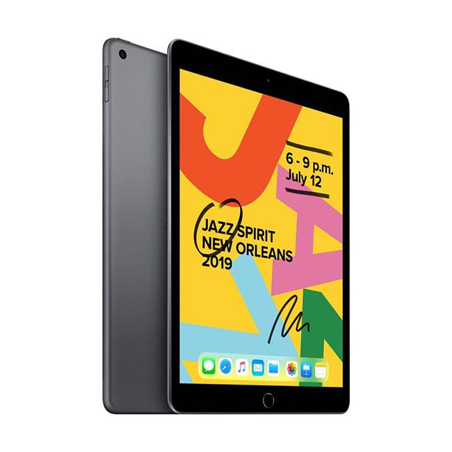 Apple iPad (2019), Wi-Fi, 32GB, Space Grey