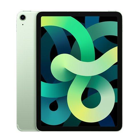 "Apple iPad Air 10.9 ""(2020), Wi-Fi + Cellular, 64GB, Green"
