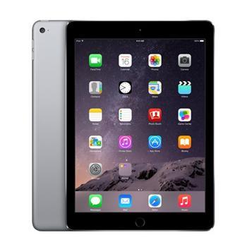 Apple iPad Air 2, Wi-Fi Cellular, 16GB, Space Gray
