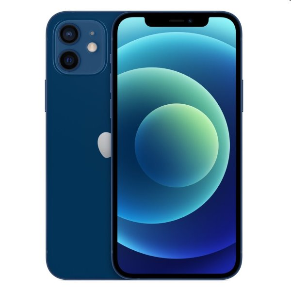 iPhone 12, 256GB, blue