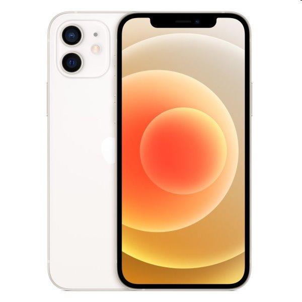 iPhone 12, 256GB, white