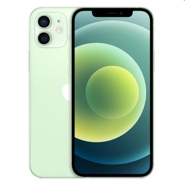 iPhone 12, 64GB, green
