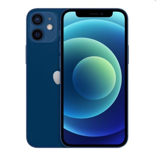 iPhone 12 mini, 128GB, blue