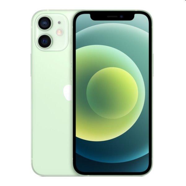 iPhone 12 mini, 64GB, green