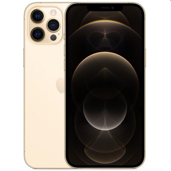 iPhone 12 Pro Max, 128GB, gold
