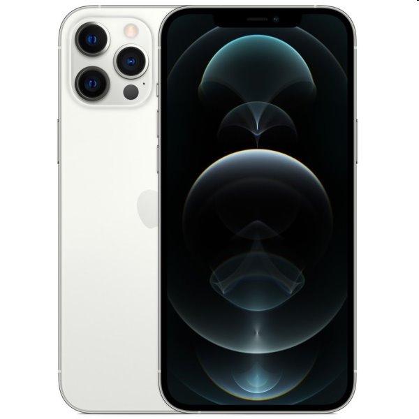 iPhone 12 Pro Max, 512GB, silver