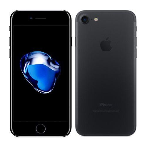 Apple iPhone 7, 128GB |  Black, Třída C-použité, záruka 12 měsíců
