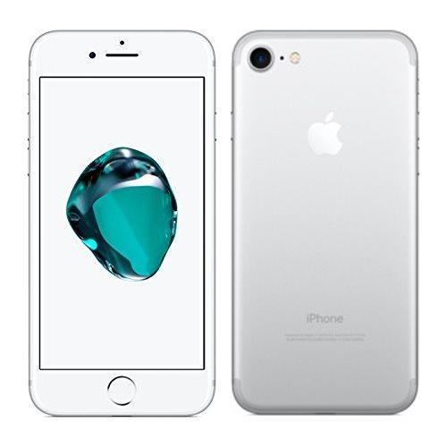 Apple iPhone 7, 32GB   Black, Refurbished-záruka 12 měsíců