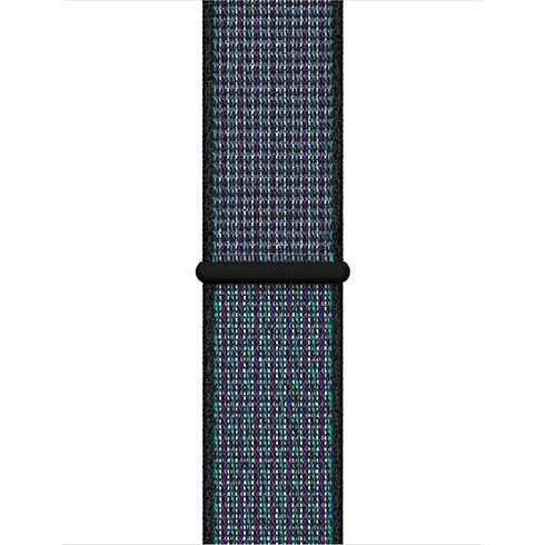 Apple Watch 40mm Hyper Grape Nike Sport Loop