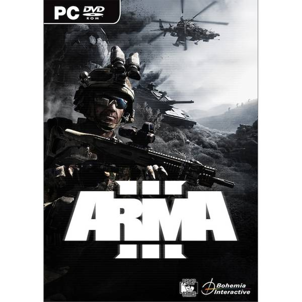 ARMA 3 PC
