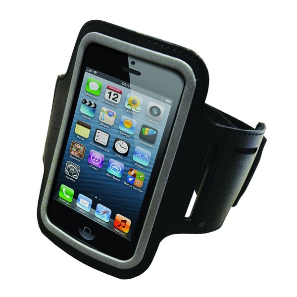 ARMBAND CASE-RUNNING-IPHONE 5