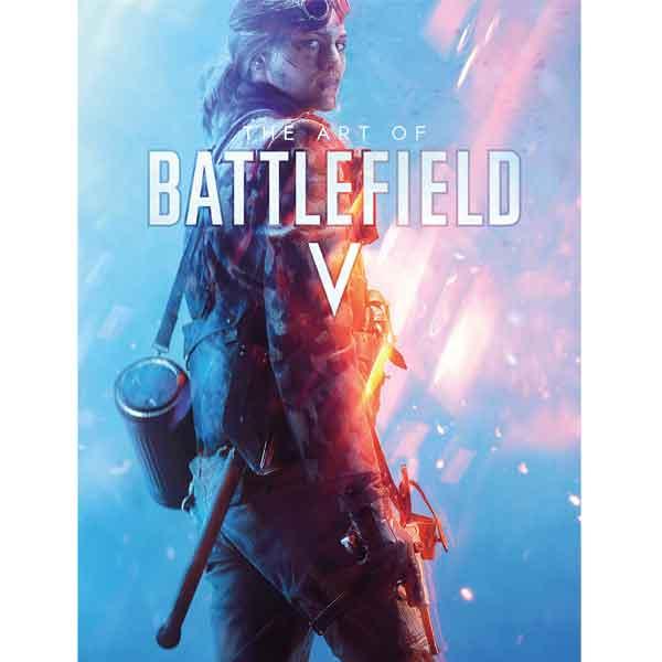 Art of Battlefield V