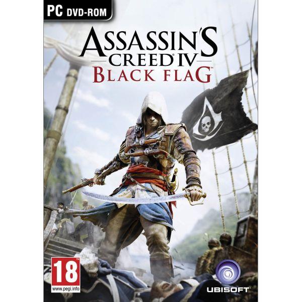 Assassins Creed 4: Black Flag PC