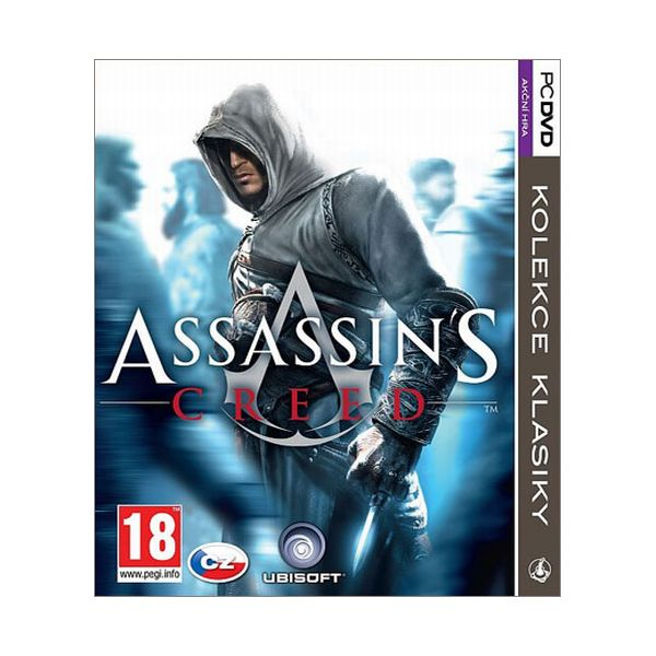 Assassin's Creed CZ PC