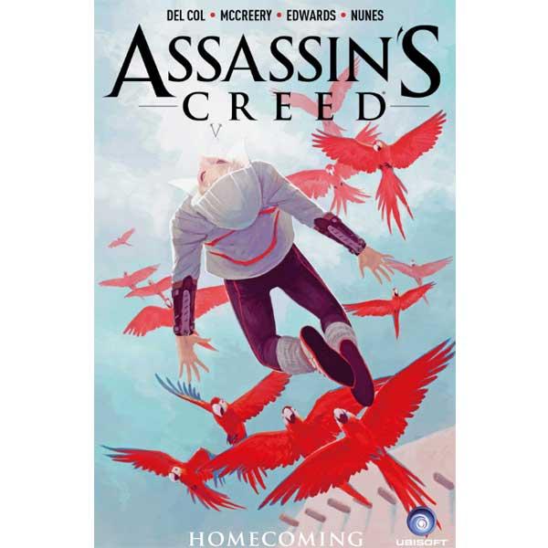 Assassins Creed: Homecoming
