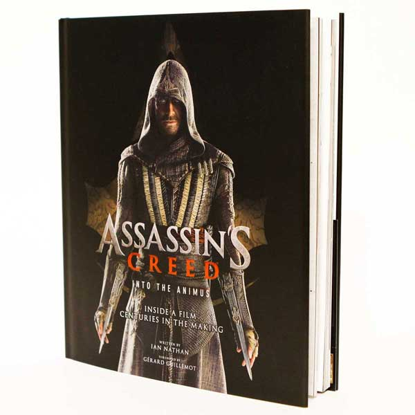 Assassins Creed: Into the Animus