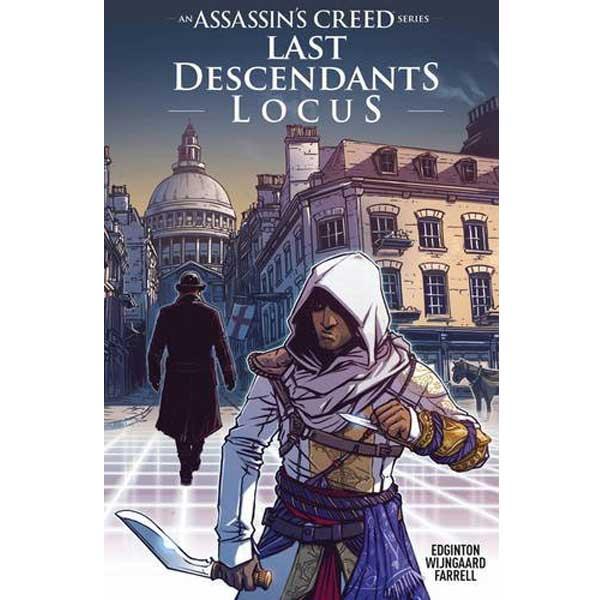 Assassins Creed: LOCUS