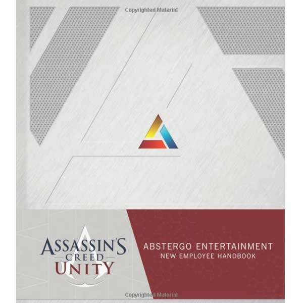 Assassins Creed Unity: Abstergu Entertainment