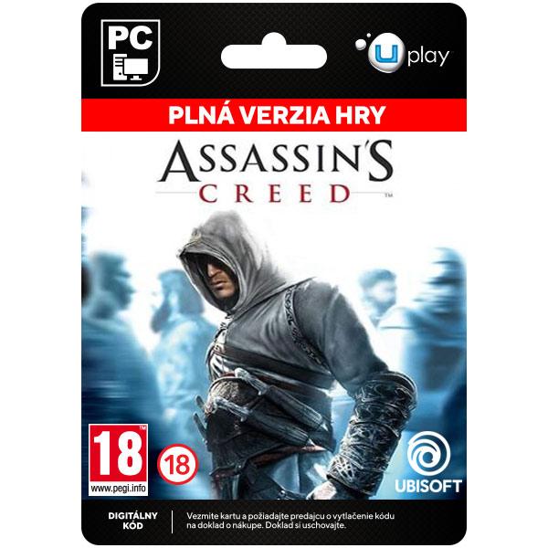 Assassins Creed[Uplay]