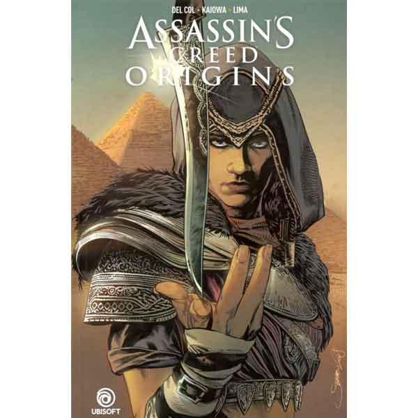 Assassins Creed: Origins 1