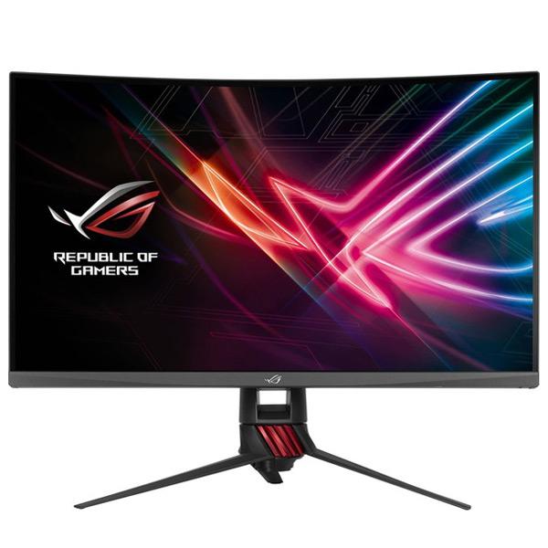 Herní monitor ASUS ROG Strix XG32VQ