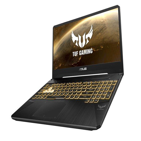 ASUS TUF Gaming FX505DT-BQ236T