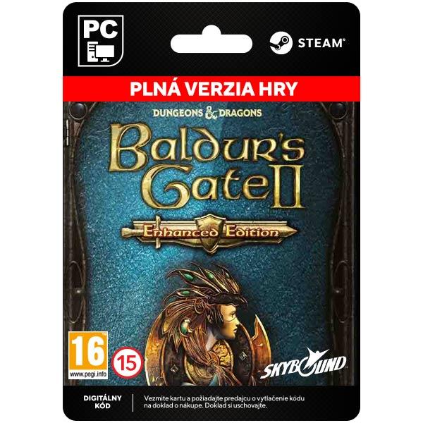 Baldur's Gate 2: Enhanced Edition [Steam]