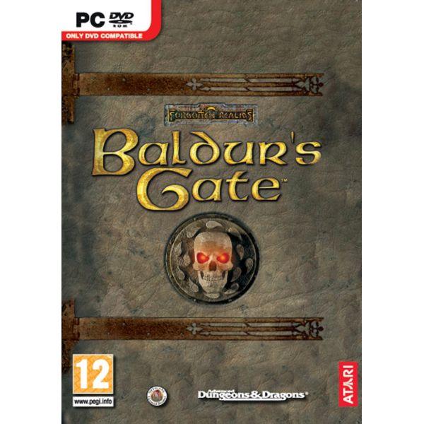 Baldur's Gate PC