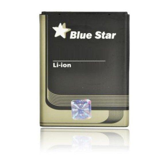 Baterie Blue Star pro NOK E52/E71/N97/E61i/E63/E90/6650 a další telefony-1600 mAh Li-Ion